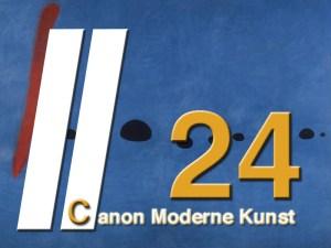 Joan Miro - Bleu II - Moderne Kunst