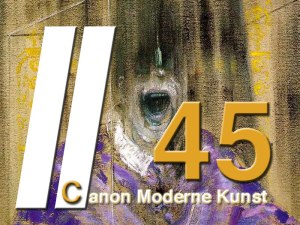 Francis Bacon - Head VI - Moderne Kunst