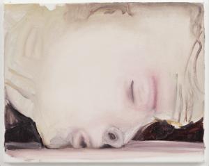 Marlene Dumas - The Kiss