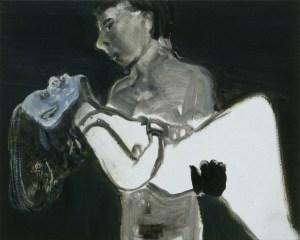 The Image as Burden - Marlene Dumas