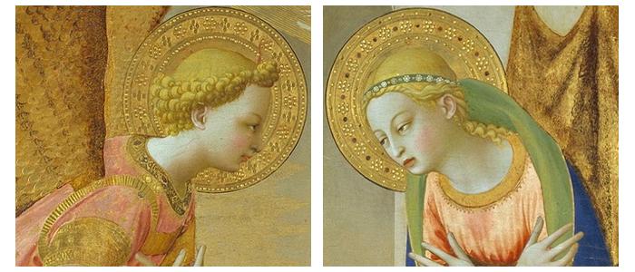 Angelico Annunciatie.003