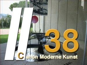 Alexander Calder - Lood fontein - Lead fountain - Moderne Kunst