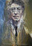 Zelfportret - Alberto Giacometti