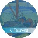 Kunstgeschiedenis - Fauvisme