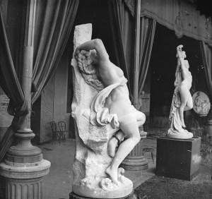De Salon van 1863