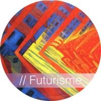 Kunstgeschiedenis - Futurisme