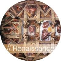 Kunstgeschiedenis - Renaissance