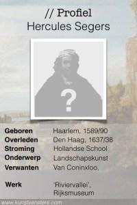 Profiel Hercules Segers