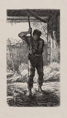 millet-thresher