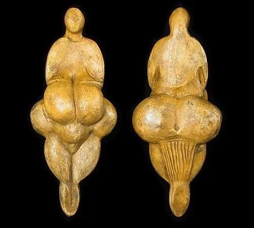 Venus van Lespugue