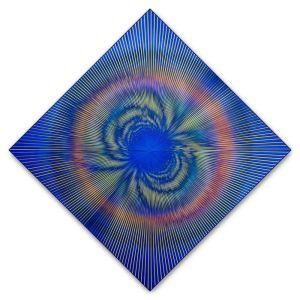 Alberto Biassi - Dynamische structuur