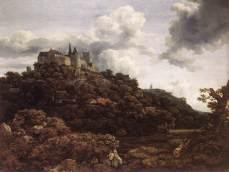 Jacob_Van_Ruisdael-Bentheim1
