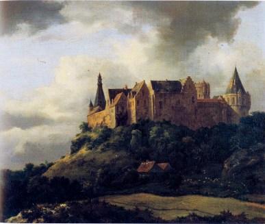 Jacob_Van_Ruisdael-Bentheim6