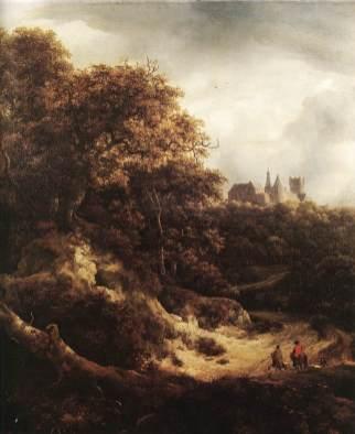 Jacob_Van_Ruisdael-Bentheim8