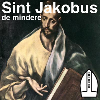 Sint Jakobus de mindere