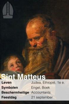 Sint Matteus