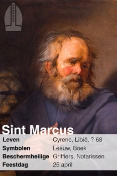 Sint Marcus