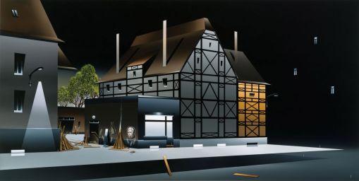 Titus Schade - der Groe Kiosk