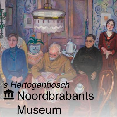 Noordbrabants Museum - Jan Sluijters