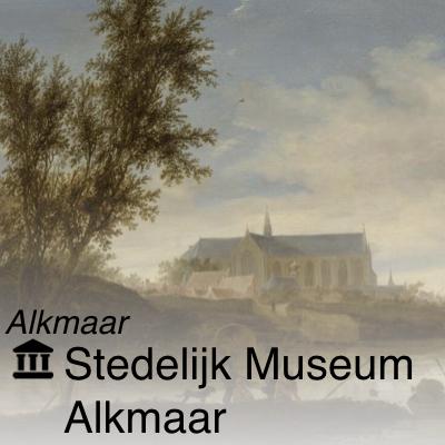 Stedelijk Museum Alkmaar - Salomon van Ruysdael