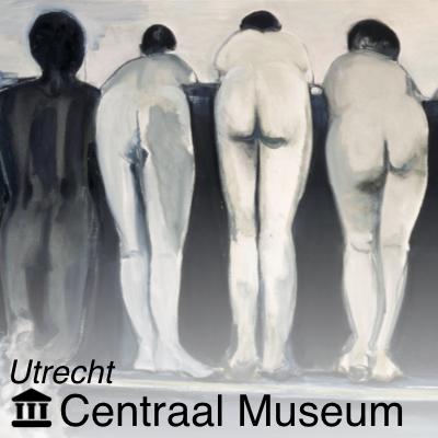 Marlene Dumas - Centraa; Museum