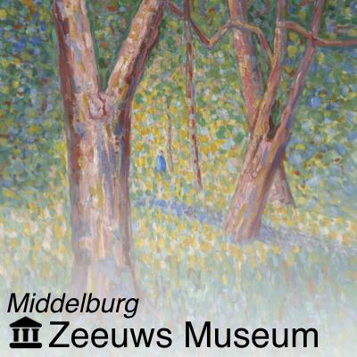 Zeeuws Museum - Jacoba van Heemskerck