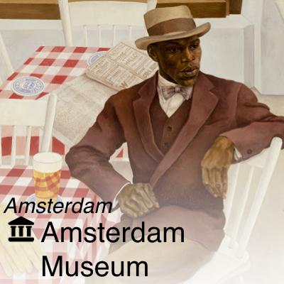 Amsterdam Museum - Nola Hatterman