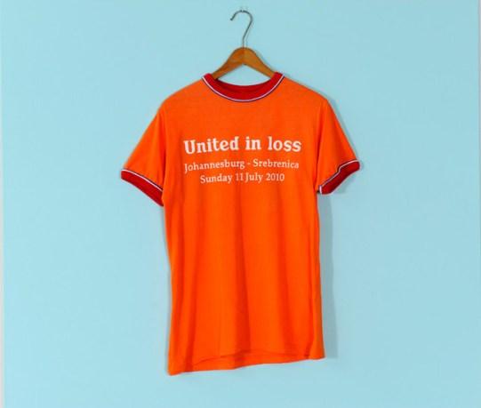 Peter Koole - United in Loss