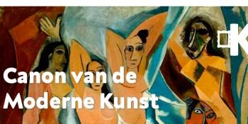 Canon van de Moderne Kunst