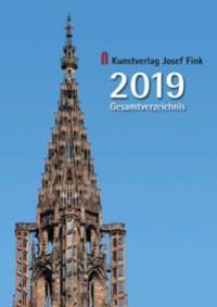 Kunstverlag Josef Fink, Gesamtverzeichnis 2019