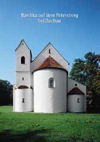 Basilika auf dem Petersberg bei Dachau