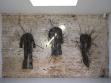 Judaslohn, 1988 Tryptichon 250 x 300 cm