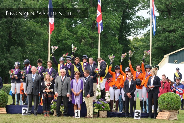 Maarsbergen Horse Trials 2019