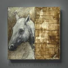Schilderij_Paardenhoofd_kado
