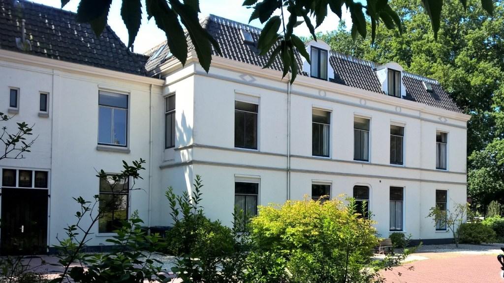 VillaXaverius - SchilderDans - Kunstzinnig Gezond - kunstzinnige therapie Utrecht - Sanne Driessen