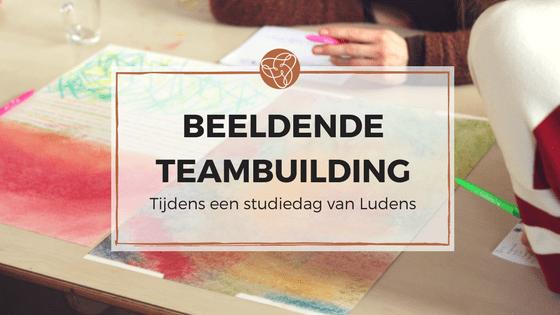 Teambuilding Ludens - Kunstzinnig Gezond - Sanne Driessen