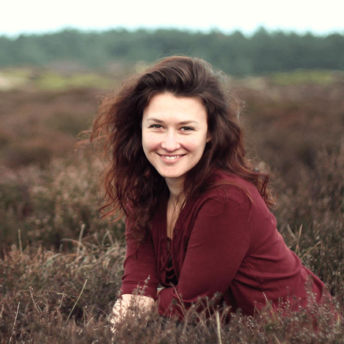 Sanne Driessen - Beeldend Therapeut Utrecht - Kunstzinnig Gezond