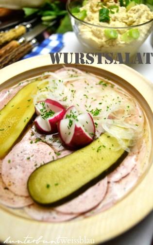 Wurstsalat II