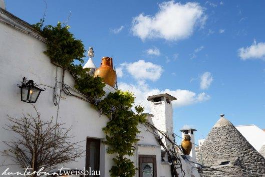 Alberobello V