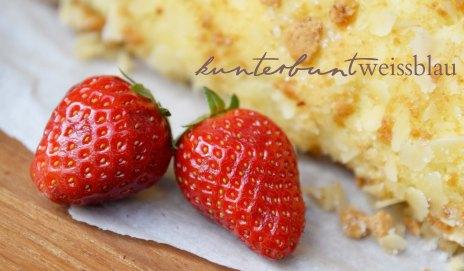 Erdbeerrolle IV