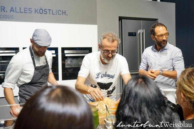 Massimo Bottura DIY