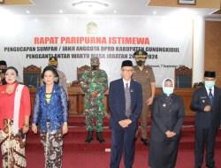 PAW Anggota DPRD Fraksi Nasdem, Umiyati Gantikan Anton Supriyadi