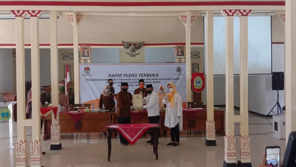 Immawan Wahyudi - Martanty Soenar Dewi