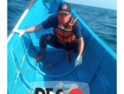 Niat Ngecamp, Wisatawan Temukan Mayat Mengapung Di Pantai Ngedan