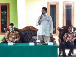 LHKP PWM Yogyakarta Minta Warga Muhammadiyah Kawal Kader Tulen Persyarikatan Dalam Pilkada Gunungkidul