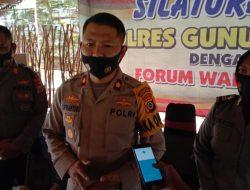 Ujaran Kebencian Lewat Medsos,  Warga Gunungkidul Ditangkap Polisi
