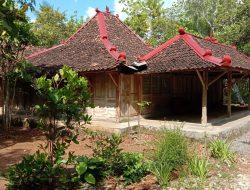 Ditetapkan Jadi Bangunan Cagar Budaya,  Rumah Limasan Ini Ada Sejak Zaman Penjajahan Belanda