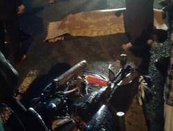 Sepanjang Tahun Puluhan Orang Tewas Gara -gara Kecelakaan di Jalan Raya
