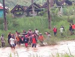 Terseret Arus Sepulang Dari Mencari Belalang, Pemuda Panggang Ditemukan Tak Bernyawa