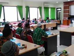 Perkuat Idelogis Muhammadiyah, PCM Patuk Laksanakan Baitul Arqam, Kompak Dihadiri Seluruh Anggota